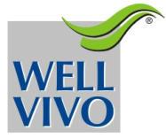 WellVivo - Ausbildung