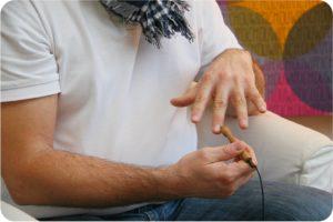 Gesundheit mit Hand & Fuß * Heilung