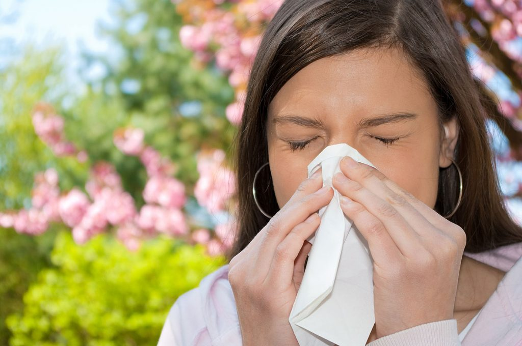 Allergien - beschwerlichen Zuständen ein Ende bereiten!