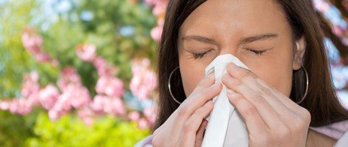 Allergien – Ein Hilfeschrei der Seele