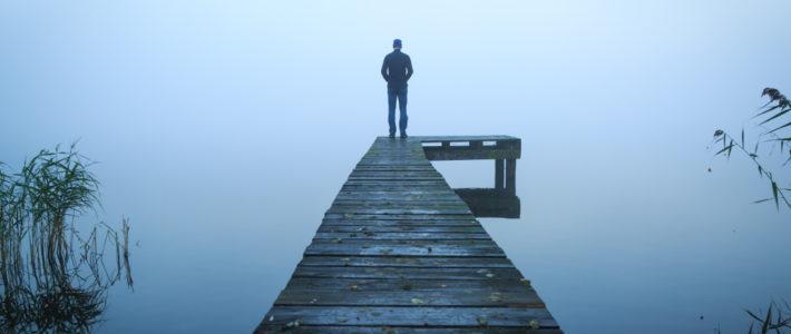 Depressionen, Ängste und Burnout