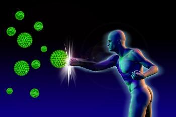 Allergien - Kampf des Immunsystems