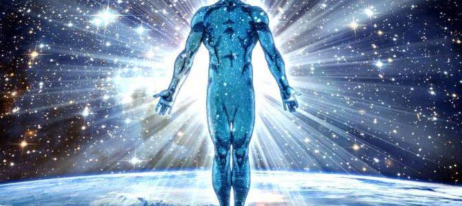 Geistiges Heilen – Energetik