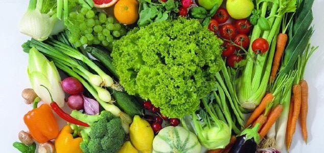 Ernährung – eine der wichtigsten Säulen der Gesundheit